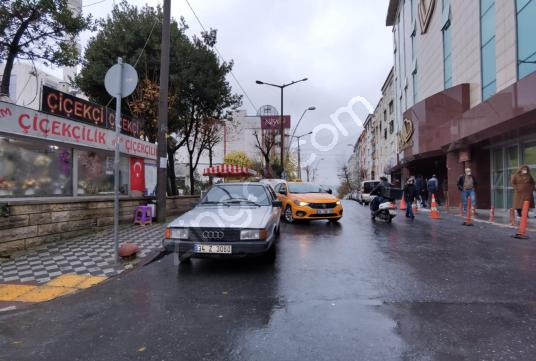 ÇOBANÇEŞME NİSA HASTANESİ YANINDA YATIRIMLIK 1+1 SATILIK DAİRE - Sokak Cadde Görünümü