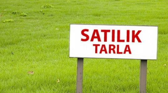 SATLIK AKİN MAHALLESİNDE 2100m2 TARLA - Arsa