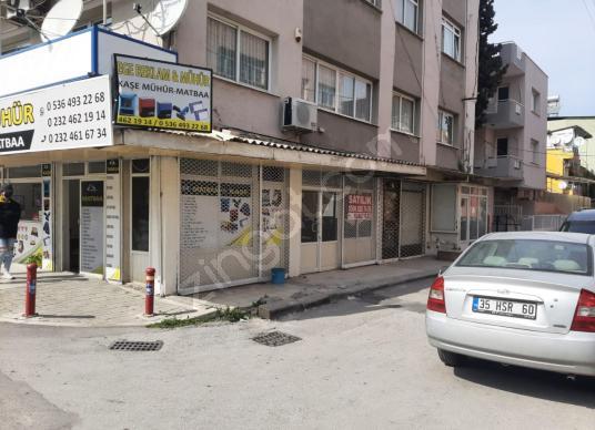 FİYAT DÜŞTÜ KW Yıldız  Mersinli Cadde Yakını Yatırımlık Dükkan - Sokak Cadde Görünümü