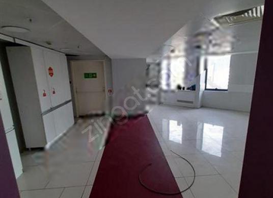 ADDRES İSTANBUL YANI AKIN PLAZA 150 M2 PLAZA KATI OFİSİ - Salon