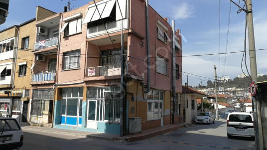 İzmir Çiğli Köyiçi Mh. Satılık Yatırımlık 3+1 Daire