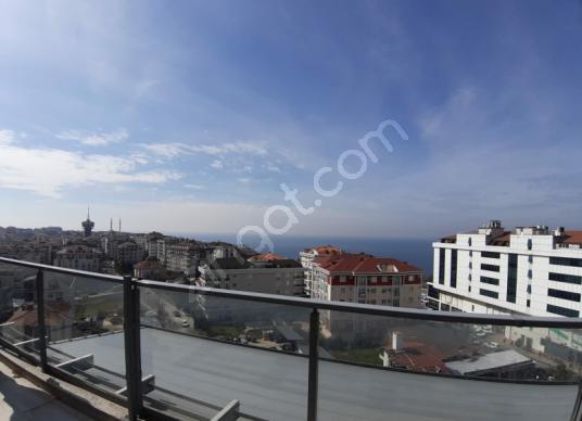 Büyükçekmece Pınartepe'de Satılık Rezidans - Manzara
