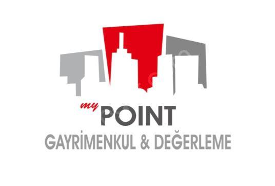 FORUM AVM YAKINI SATILIK VİLLA - Logo