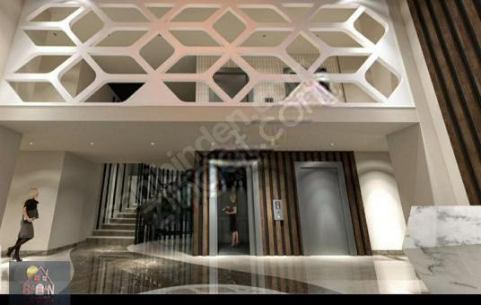 Adliye Karşısı Libra Plaza'da Satılık Boğaz Manzaralı 2+1 Ofis
