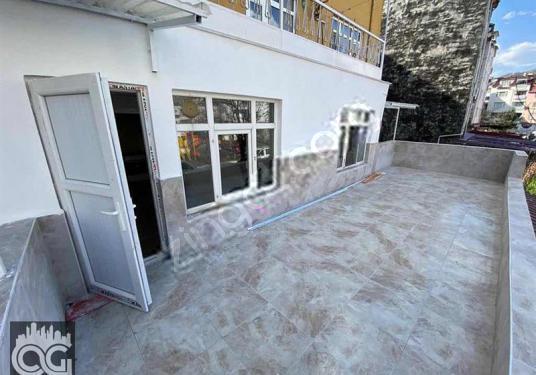 ONUR GAYRİMENKULDEN SUBAŞI MH 1+1 70 M2 TADİLATLI YÜKSEK GİRİŞ - Balkon - Teras