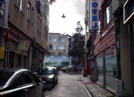 FATİH DAĞHAN'DAN SATILIK AKTİF OTEL - Sokak Cadde Görünümü