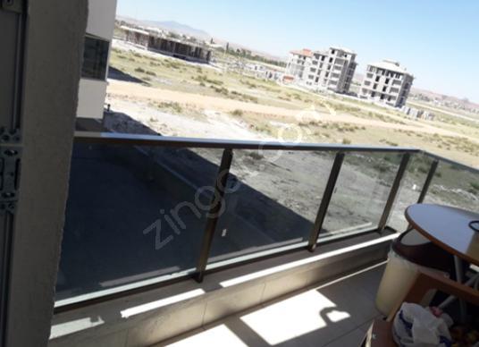 ÜNİVERSİTE CİVARI SATILIK 1+1 DAİRE - Balkon - Teras