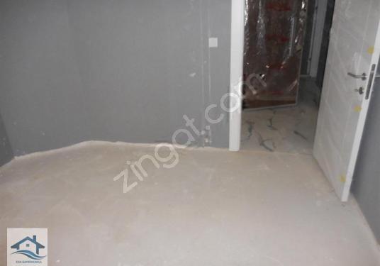 EDA EMLAKTAN MERKEZİ KONUMDA 2+1 80M2 SIFIR LÜKS SATILIK DAİRE - Balkon - Teras
