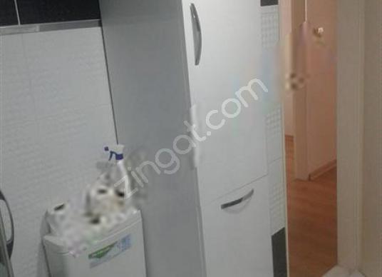 EDA EMLAKTAN EVKA 7 DE 3+1 120 M2 D.GAZLI SATILIK DAİRE - Tuvalet
