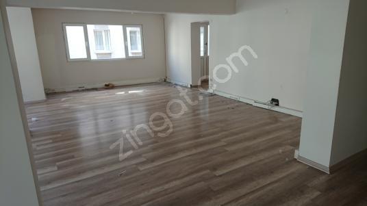 Konak Alsancak'ta 2+1 130m2 2.kat Satılık İşhanı Katı - Ofisi - Salon