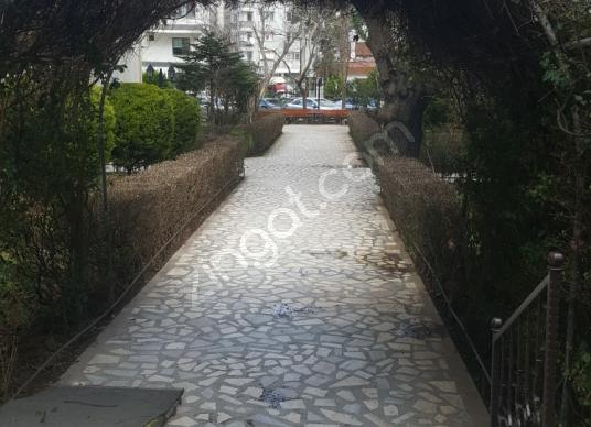Kadıköy 19 Mayıs'da Kiralık 3+1 130 m2 daire