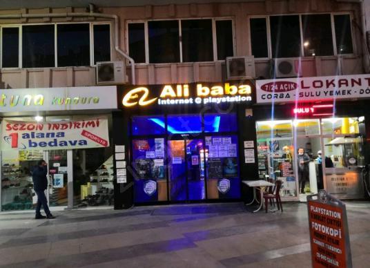 Kırşehir Merkez Aşıkpaşa'da Kiralık Dükkan / Mağaza