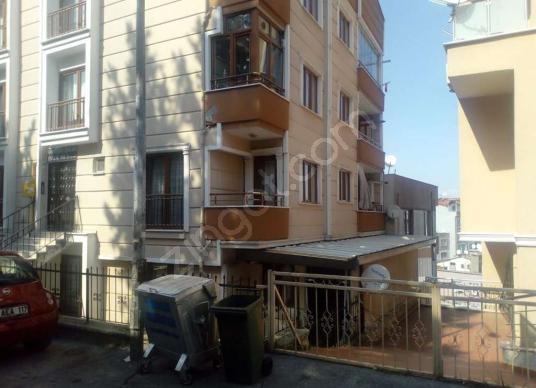 BURSA YILDIRIM TELEFERİK'TE KULLANIŞLI 1+1 DAİRE - Dış Cephe