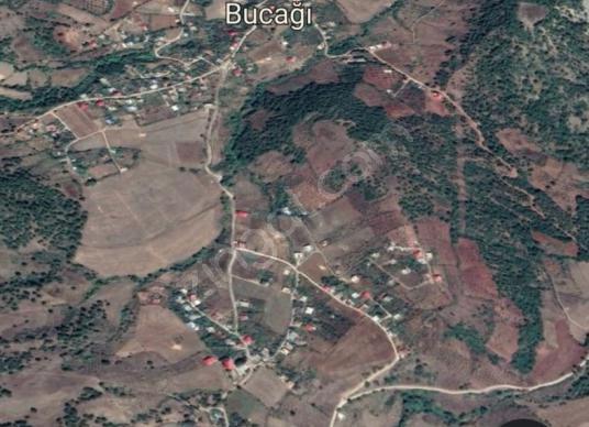Efe'den Hasanbeyli Çulhacı Köyünde 2524 m2, Müstakil Tapulu Arsa