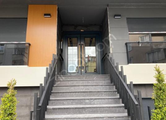 MECİDİYEKÖY MERKEZDE PROFİLO AVM YAKIN SIFIR OTOPARKLI OFİSE UYG - Balkon - Teras