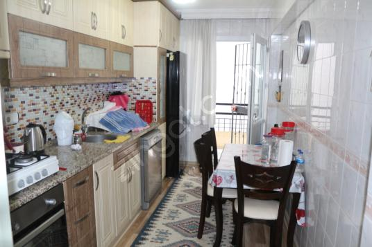 ARGA'DAN BUCA BELEDİYESİ YAKININDA 3+1 ARAKAT SATILIK DAİRE - Mutfak