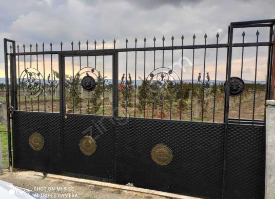 Silivri Küçükkılıçlı Mah.Satılık 1078 m2 Arsa Ve Meyve Bahçesi - Çocuk Oyun Alanı