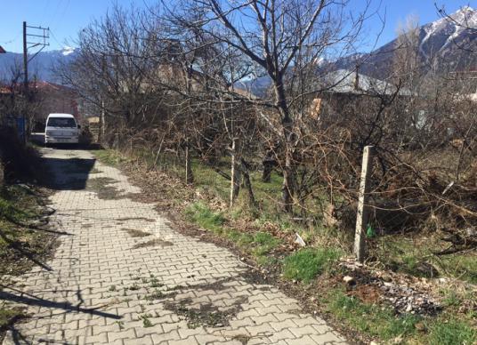 Pozantı Alpu'da Satılık Çok Amaçlı - Arsa