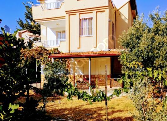 Maksimum'dan  Kuşadası Davutlar'da Satılık Villa - Dış Cephe