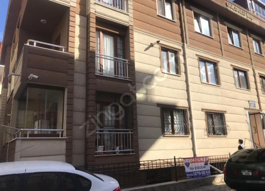 Çekmeköy Mimarsinan Mahallesi 85m² 2+1 Satılık Bahçe Katı Daire - Dış Cephe