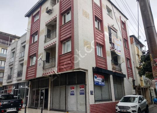 Karabağlar Yunusemre mahallesinde Komple satılık bina - Dış Cephe