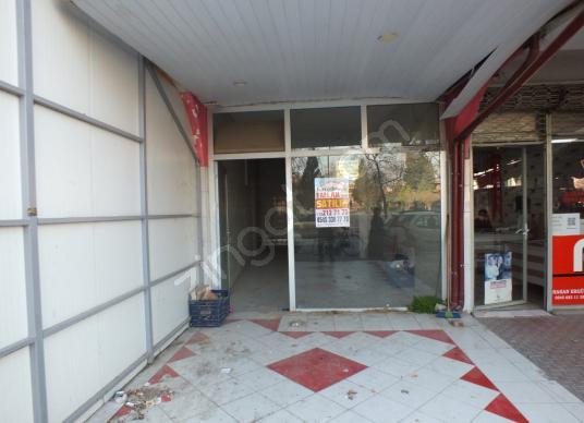 Karaman Alparslan Türkeş Parkı Karşısı 30 m2 Satılık Dükkan