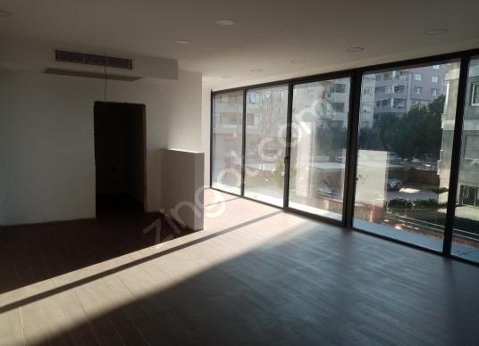 Narlıdere NLatis Sitesinde 1+0 Kiralık Ofis - Salon