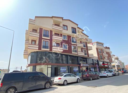 Kocaeli Üniversitesi Körfez Kampüsü Karşısı 650m² Kiralık İşyeri