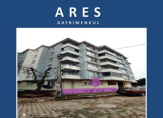 ARES GAYRİMENKUL BALLICA MAHALLESİ'NDE 3+1/120m2 SATILIK DAİRE - Dış Cephe
