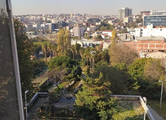 TAKSİM BEYOGLU'NDA SATILIK 100 M2 EŞSİZ MANZARALI DAİRE - Manzara