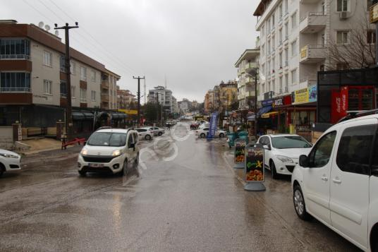 ÜNİVERSİTE'DE SATILIK 1+1 SIFIR DAİRE HANEDAN GAYRİMENKUL'DAN