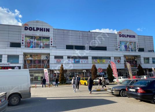 Eryaman da DOLPHİN AVM de 325m2 Kiralık Mağaza Dükkan - Açık Otopark