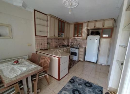 Ortaca Karaburun'da Kiralık  full esyali  3+1  müstakil ev