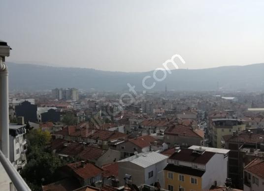 GEMLİK'TE SATILIK 7+1 YENİ DUBLEX - Manzara