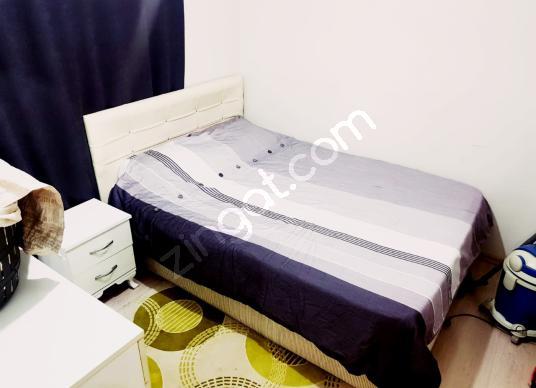 SAFİR DEN 1+1 LÜKS DAİRE - Yatak Odası