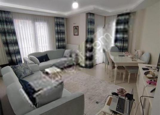 DAF YAPI'DAN AVM'NİN YANI BAŞINDA 2+1 100 m2 ARAKAT - Salon