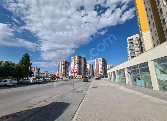 AKDAMAR - Yakut Mah (KASKİ ARKASINDA) 90 m2 Dükkan - undefined