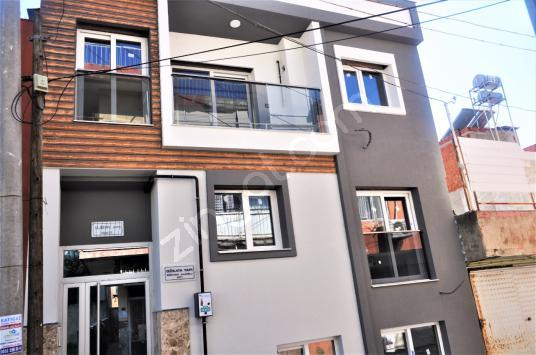 Latife Hanım Mahallesinde Yatırımlık Uygun Fiyatlı Satılık 1+1 - Dış Cephe