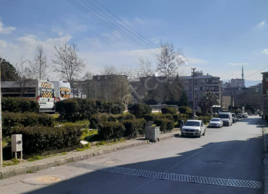 YEŞİLYURT GÜZEL KONUMDA 1+1 45m2 SIFIR DAİRE - Sokak Cadde Görünümü