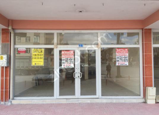 FIRIN RUHSATLI KİRACILI SATILIK DÜKKAN - Balkon - Teras