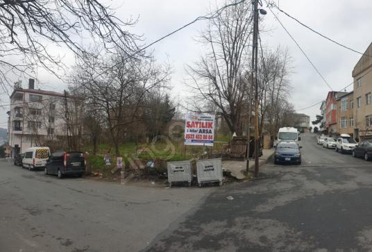 Karagöz Emlaktan Tarabya-Kireçburnunda Satılık Arsa - Sokak Cadde Görünümü