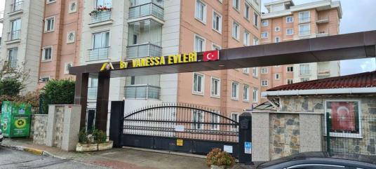 ALTIN EMLAK'DAN BY VANESSA EVLERİNDE 89 m2 1+1 SATILIK DAİRE