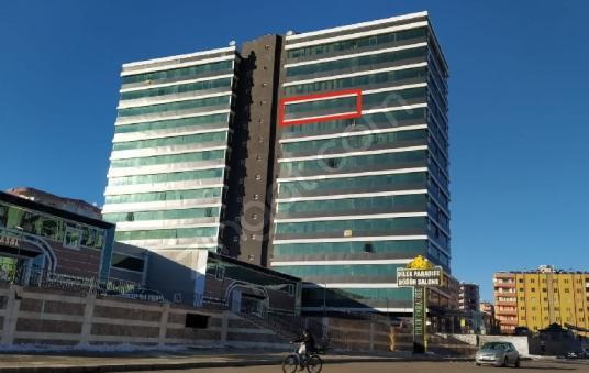 Gaziler Eski Son Durak Akatay Plaza Kiralık 2+1 Lüks Ofis