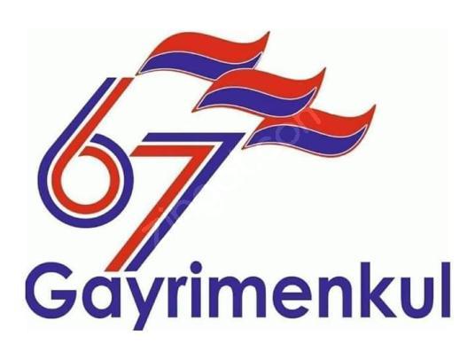 67'den Beşiktaş Bebekte Muazzam Boğaz Manzaralı Yalı İmarlı Arsa - Logo
