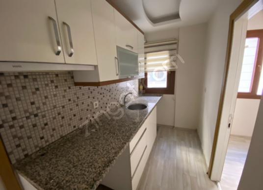 Seferihisarda Satılık  doğalgazlı binada 1+1Daire - Mutfak