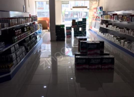 Efeler Ata'da Kiralık  Bodrumlu Dükkan / Mağaza - Kapalı Otopark