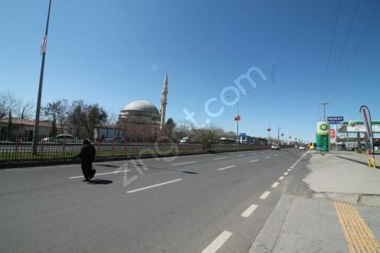 TAPU21 GAYRİMENKULDEN FIRSAT DEPO/VE ARSASI - Sokak Cadde Görünümü