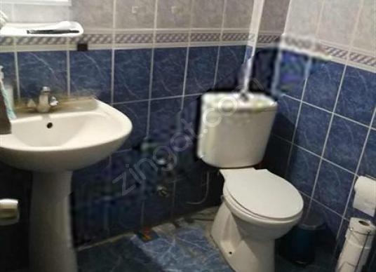 Eski Foça merkezde 2+1 masrafsız daire - Tuvalet