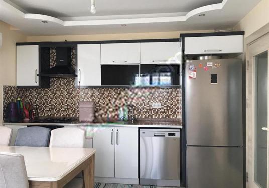 EGO EMLAKTAN BAĞARASINDA SATILIK DAİRE - Mutfak