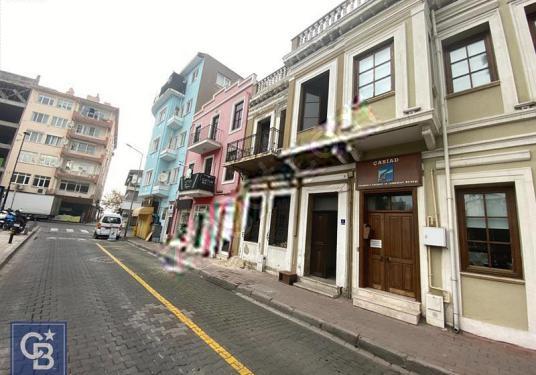 ÇANAKKALE, MERKEZ,KORDONDA KİRALIK KOMPLE BİNA - Sokak Cadde Görünümü